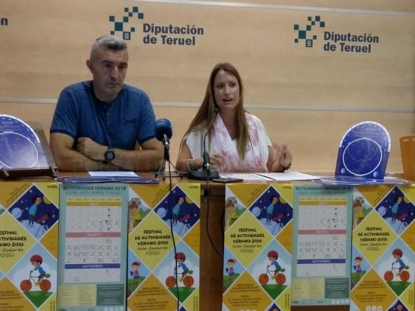 GúDAR JAVALAMBRE OFRECE MáS DE 40 EXPERIENCIAS TURíSTICAS PARA DESCUBRIR LA COMARCA ESTE VERANO