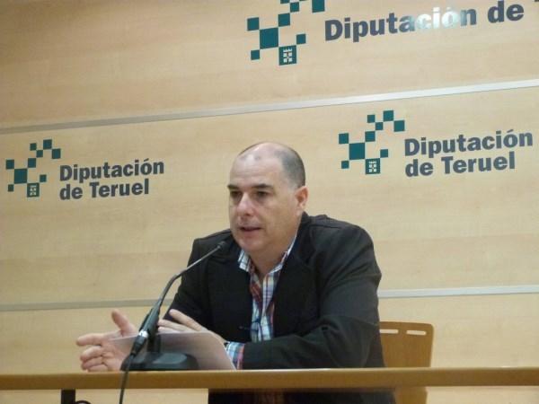 LA DIPUTACIóN DE TERUEL DESTINA 40.000 EUROS PARA EL PROGRAMA DE MEJORA OVINA/DPT