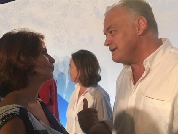 PRESENTADA LA ENMIENDA PARA QUE LA CONEXIóN FERROVIARIA ZARAGOZA-SAGUNTO POR TERUEL RECIBA FINANCIACIóN EUROPEA