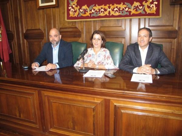 El Centro de Iniciativas Turísticas de Teruel convoca una nueva edición de las medallas de los Amantes