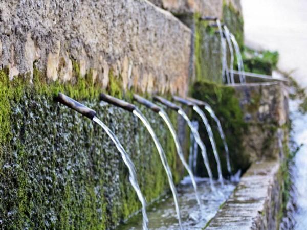 Alcañiz declara no potable el agua de boca por exceso de turbidez
