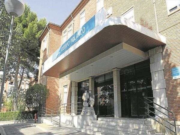 DOS PLAZAS DE RADIóLOGO, VACíAS TRAS EL PRIMER LLAMAMIENTO EN TERUEL