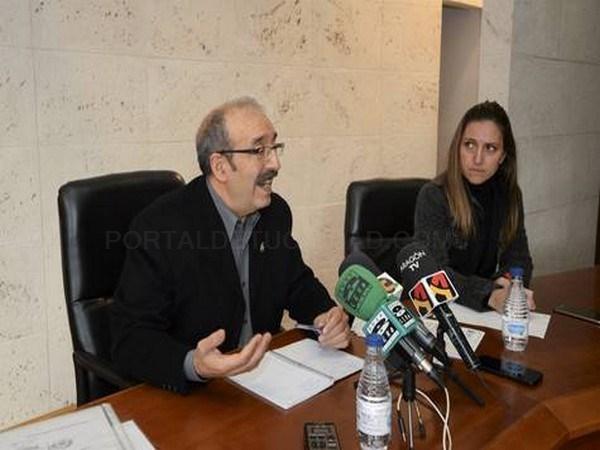 EL EQUIPO DE GOBIERNO DE CALAMOCHA SE QUEDA EN MINORíA TRAS LA DIMISIóN DE TRES CONCEJALES