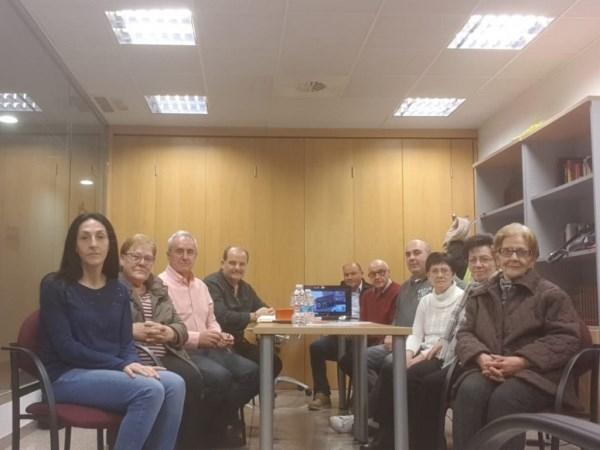 EL GRUPO MUNICIPAL DEL PSOE TERUEL PIDE A LA ALCALDESA MAYOR CELERIDAD CON EL PROYECTO DEL ASCENSOR DEL BARRIO DEL CARMEN/PSOE