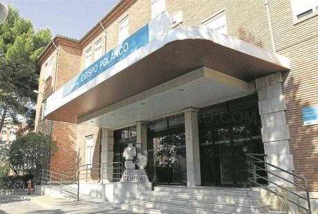 EL HOSPITAL OBISPO POLANCO REANUDA LAS CONSULTAS DE OTORRINO Y REUMATOLOGíA