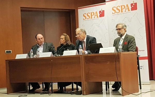 LA SSPA PLANTEA BONIFICACIONES FISCALES COMO FORMA DE COMBATIR LA DESPOBLACIóN