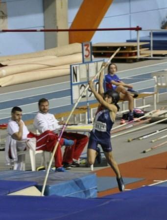 Excelente actuación de los Sub16 de Animafys-Atlética Turolense en el Campeonato de Aragón individual