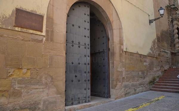 JUZGADO DE ALCAñIZ