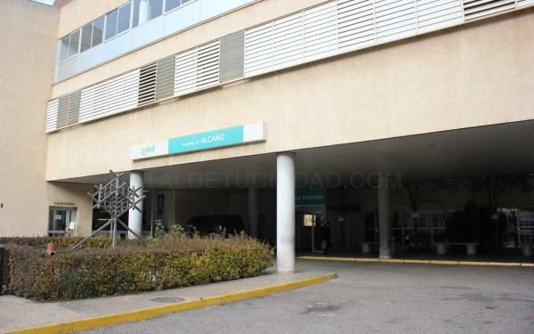 EL CALOR CAUSA 12 INGRESOS EN LAS URGENCIAS DEL HOSPITAL DE ALCAñIZ