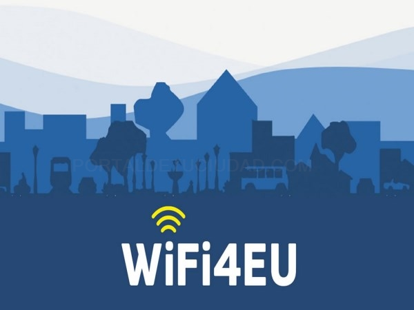 CONVOCADAS AYUDAS EUROPEAS PARA EQUIPAMIENTOS WIFI EN ESPACIOS PúBLICOS