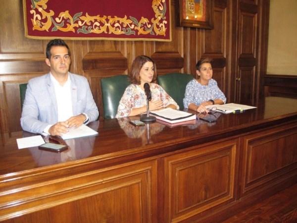 El equipo de gobierno PP-Ciudadanos propone una bajada de tasas e impuestos en la modificación de ordenanzas fiscales para 2020
