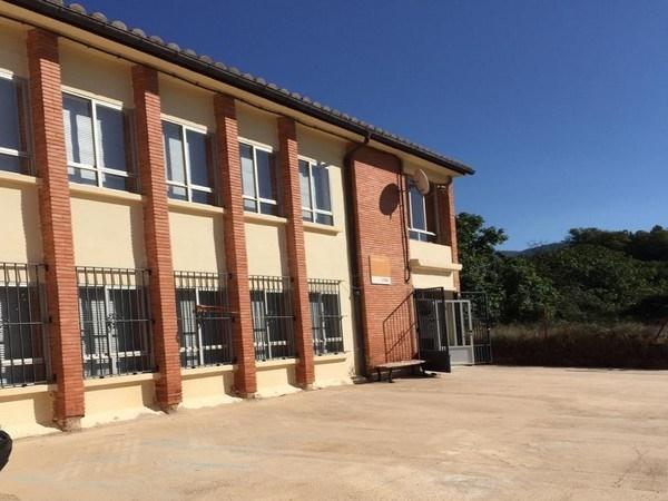 13 pequeños pueblos turolenses mantienen su escuela abierta gracias a las políticas del PSOE en Aragón