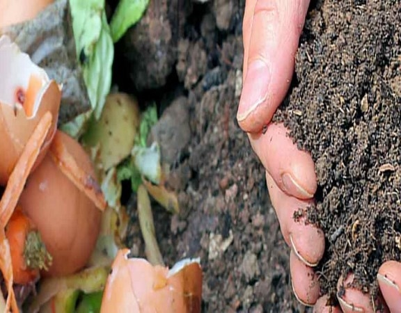 La Comarca del Matarraña ya cuenta con la primera partida de compost procedente de la recogida selectiva de residuos 'Porta a porta' y '5º contenedor'