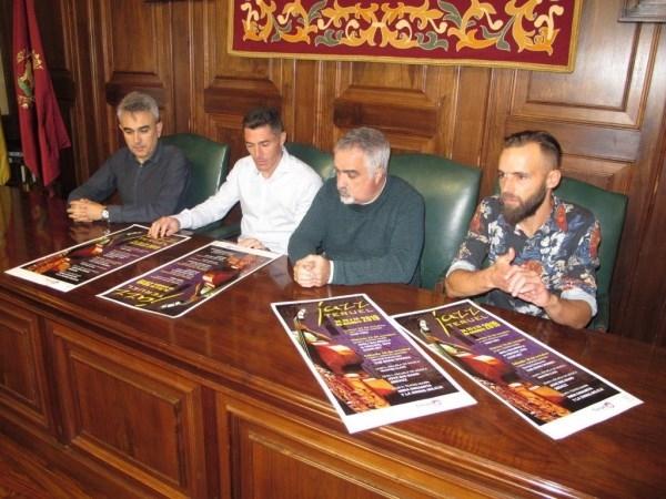 El ciclo Jazz Teruel comienza el 24 de octubre