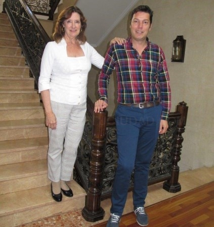 La semana que viene comienzan los talleres de vestuario modernista en Teruel
