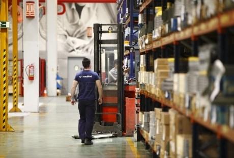Economía tramita 3.467 ERTE derivados del coronavirus con un total de 31.492 trabajadores afectados