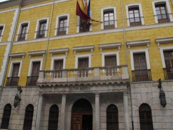 El Ayuntamiento de Teruel se adhiere a la plataforma Portal Web de Notificaciones Urbanísticas