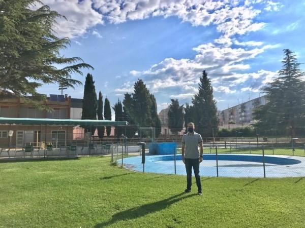 Las piscinas municipales de verano reciben 39.471 bañistas, casi 9.000 más que la temporada anterior