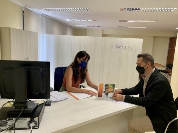 El Ayuntamiento de Teruel subvencionará a los autónomos los costes financieros de los prestamos de Avalia