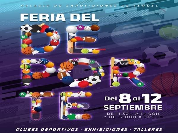 Los turolenses podrán solicitar entradas para la Gala Nacional del Deporte hasta el 15 de septiembre