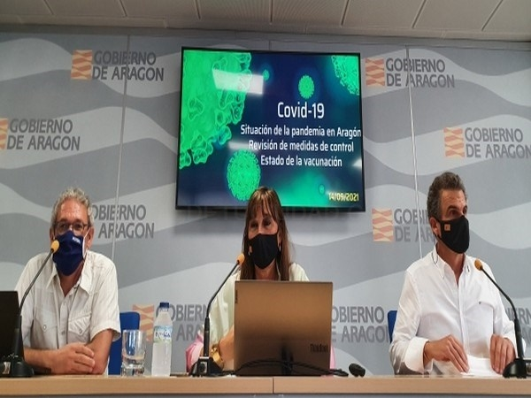 Aragón flexibiliza el nivel 2 con la ampliación del horario en la hostelería