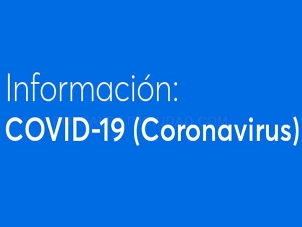 La provincia de Teruel notifica 8 contagios de covid, la mitad de ellos en Calamocha