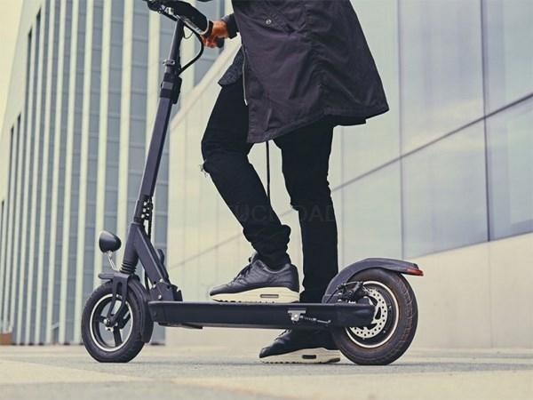 El Ayuntamiento de Teruel aprueba la nueva ordenanza de vehículos de movilidad personal