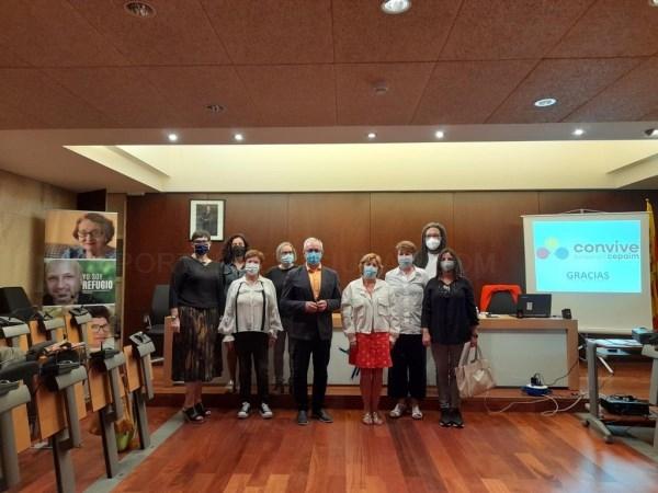 Fundación Cepaim presenta en Aragón su trabajo e impacto social durante la pandemia