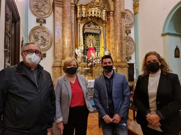 Amigos de la Jota celebra la festividad del Pilar