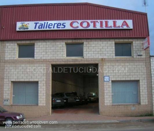 Talleres Cotilla