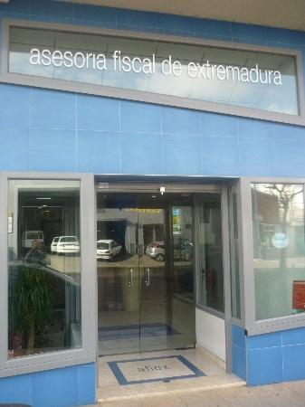 ASESORIA AFIEX