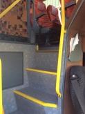 Autobuses, Viajes