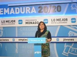 """El PP presentará unas 70 enmiendas para intentar """"mejorar"""" las cuentas"""