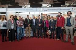 Fernández Vara asegura que cuando el desarrollo industrial sirve para la sostenibilidad de la naturaleza se convierten en un tándem invencible