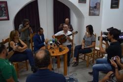 Cultura presenta el nuevo ciclo de actividades del Centro Extremeño de Flamenco