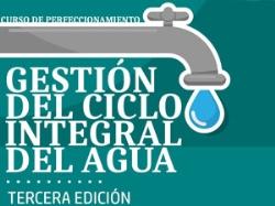 Curso de especialista en la gestión del ciclo integral del agua