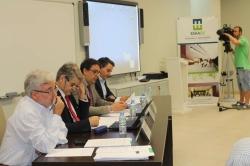 La Junta crea el INUBE, el Instituto Universitario para la Investigación Biosanitaria de alta calidad en Extremadura.
