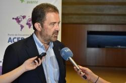 Extremadura triplica sus  exportaciones, creciendo un 10% con respecto a 2017.