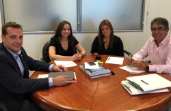 Extremadura pionera en ayudas a las cadenas franquiciadoras