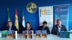 La UEx edita dos libros sobre balonmano junto a la Universidad de Mato Grosso de Brasil.