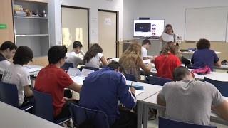 El plazo de entrega de solicitudes de admisión  al aula adscrita de la Escuela Oficial de Idiomas se ha ampliado hasta el 19 de mayo .