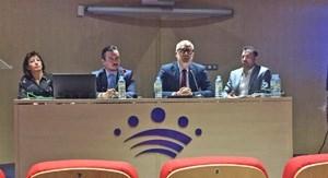 La Diputación organiza una jornada sobre explotación y conservación de su red viaria.
