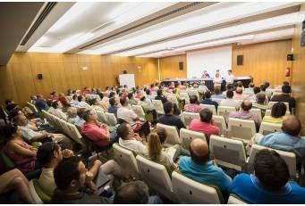 El Consejo de Gobierno de la Universidad de Extremadura, reunido en sesión ordinaria en el edificio de los Institutos Universitarios de Investigación