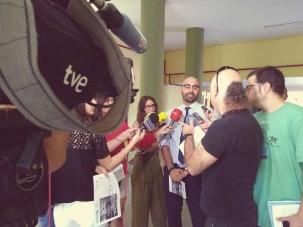La AEXCID apoya la campaña 'Quiero verte... sin prejuicios' que pretende prevenir y detectar el racismo y la xenofobia.