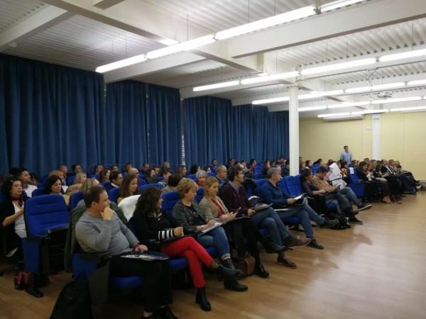 Extremadura se sitúa entre las seis primeras comunidades autónomas con más proyectos eTwinnig activo.