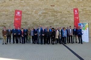 Comunicado conjunto de las comisiones sectoriales de Profesorado y Gerentes del Grupo 9 de Universidades.