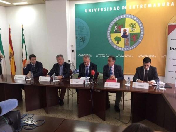 La Junta de Extremadura destaca las oportunidades que genera el Plan de Empleo Joven.