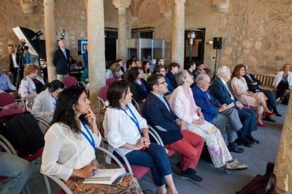 La Fundación Yuste clausura su seminario doctoral Premio Europeo Carlos V-Marcelino Oreja.