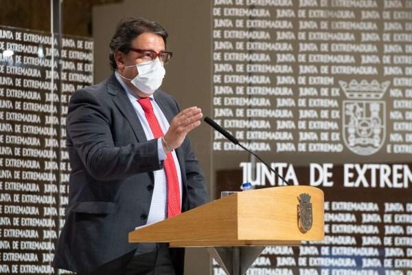 El día 27 Extremadura estará en situación de 'nueva normalidad', según el calendario de flexibilización frente a la covid aprobado por el Consejo de G