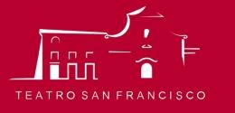 PROGRAMACIóN DEL TEATRO SAN FRANCISCO